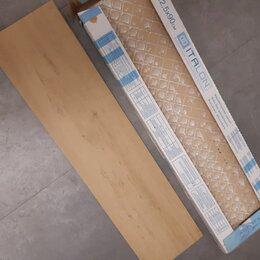 Плитка из керамогранита - Керамогранит Italon 22.5x90 см, остатки, 0
