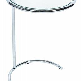 Столы и столики - Приставной столик Lead S Silver MH03-M505-21 новый, 0