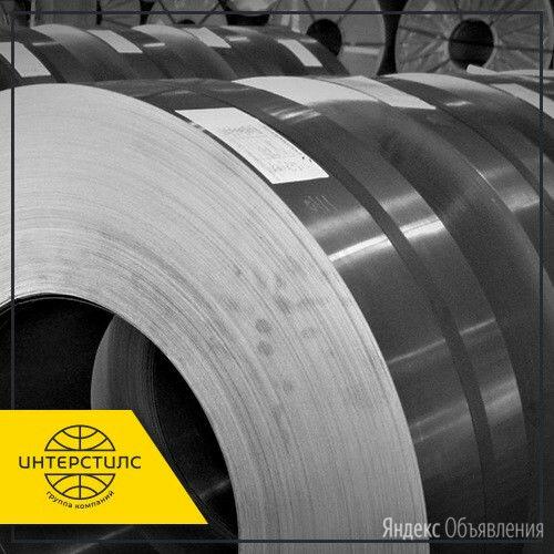 Лента стальная БСт3 100х2,5 мм ГОСТ 6009-74 г/к по цене 109000₽ - Металлопрокат, фото 0