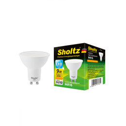 Лампочки - Светодиодная лампа Sholtz LMR3137, 0