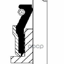 Отопление и кондиционирование  - Колпачок Маслосъемный Toyota Corolla/Avensis 1.4i-1.8i 16v 00> Ex (1) Corteco..., 0