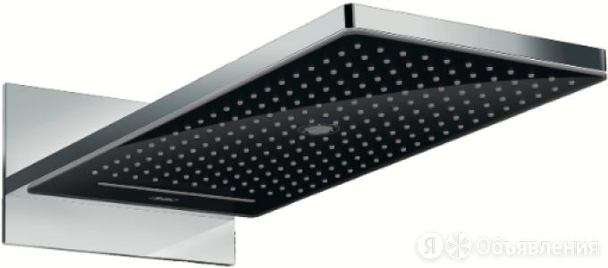 Верхний душ Hansgrohe Rainmaker Select 580 3jet 24001600 по цене 218950₽ - Души и душевые кабины, фото 0