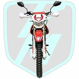 Мототехника и электровелосипеды - Enduro sport-004, 0