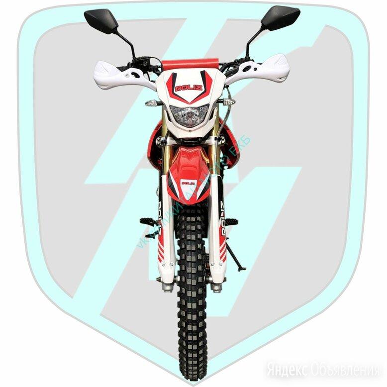 Enduro sport-004 по цене 120200₽ - Мототехника и электровелосипеды, фото 0