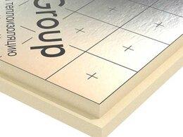 Изоляционные материалы - Теплоизоляционная Pir-плита PirroUniversal 1200х2400х150 Пиррогрупп, 0