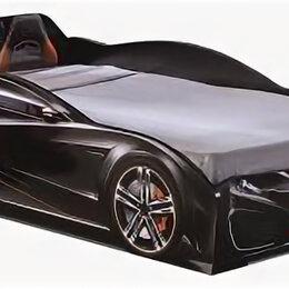 Кроватки - Кровать-машина Spyder car, 0