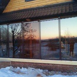 Окна - Остекление террасы , 0
