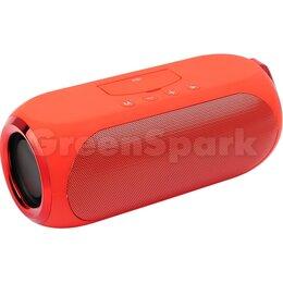 Акустические системы - Колонка-Bluetooth VIXION Q9S (красный), 0