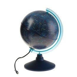 Глобусы - Глобус Звёздного неба 'Классик Евро', диаметр 210 мм, с подсветкой, 0
