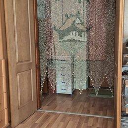 Шторы - Эксклюзивная занавеска из морских ракушек ручной работы на дверной проем, 0
