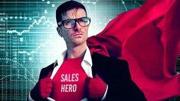 Менеджер - Менеджер по продажам, 0