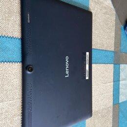 Планшеты - Lenovo tab 2 a10-30, 0