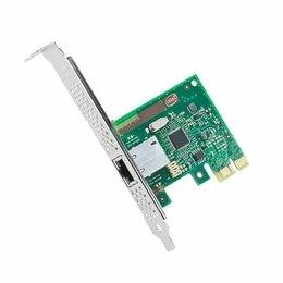 Сетевые карты и адаптеры - Сетевая Карта PCI-E INTEL (2033AZP)  ** 1 Г/БИТ **, 0
