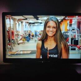 """Телевизоры - Телевизор Philips 42PFL9664H 42"""", 0"""