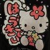 Футболка с Hello Kitty по цене 600₽ - Футболки и топы, фото 1