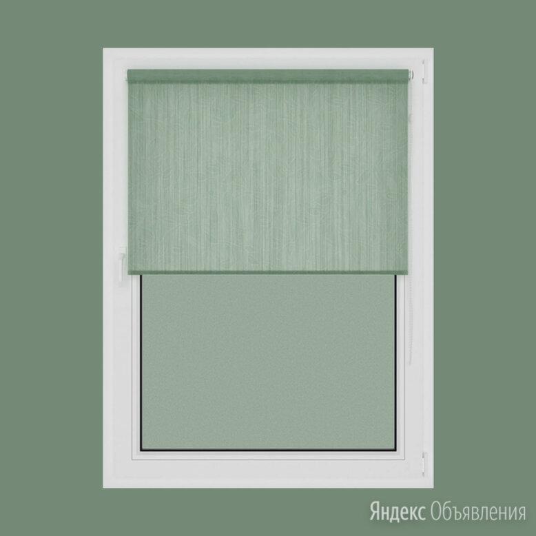 Рулонные шторы в Торжке по цене 1000₽ - Римские и рулонные шторы, фото 0