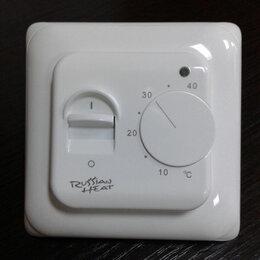 Холодильники - Терморегулятор RTC 70.26 -3500вт, 0