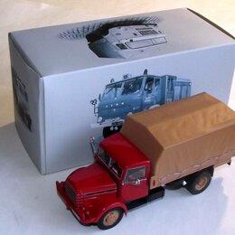 Модели - Модель грузовика Csepel D-344, 0