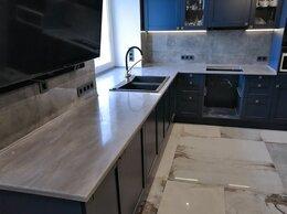 Мебель для кухни - Подоконник-столешница из искусственного камня…, 0