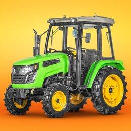 Мини-тракторы - Трактор Xingtai | Синтай XT-504C, 0