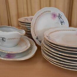 Посуда - Столовый сервиз Рига, 0