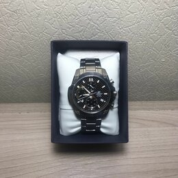 Наручные часы - Часы CASIO Edifice EFR-557CD-1A9 (Т-8253)  , 0