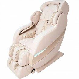 Массажные кресла - Массажное кресло GESS Rolfing-792 beige, 0