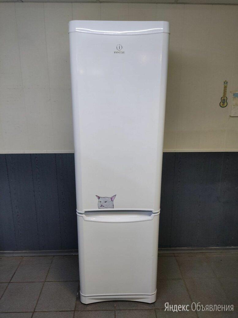 Индезит ноуфрост  по цене 13000₽ - Холодильники, фото 0