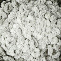 """Рукоделие, поделки и сопутствующие товары - ALIZE Пряжа """"Puffy fine ombre batik"""" 100% микрополиэстер 73м/500г  (7299 хаки), 0"""