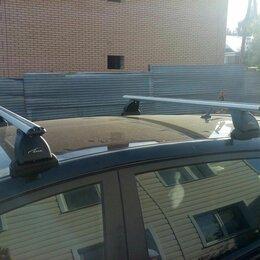 Перевозка багажа - Багажник на крышу  авто Нексия, 0