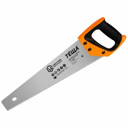 Пилы, ножовки, лобзики - Ножовка по дереву Центроинструмент 230-20, 0