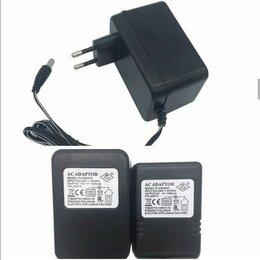 Электромобили - Зарядное устройство для детских электромобилей, 0