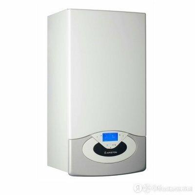 Настенный газовый котел 64 кВт Ariston GENUS PREMIUM EVO HP 85KW EU по цене 351880₽ - Отопительные котлы, фото 0