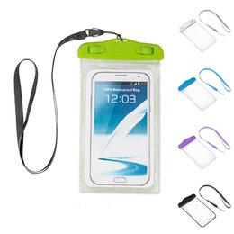Чехлы - Влагозащитный чехол для телефона 105х205мм, 0