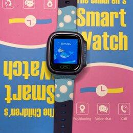 Комплекты и форма - Детские умные часы, 0
