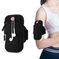 Аксессуары для наушников и гарнитур - Сумочка для телефона на руку, 0