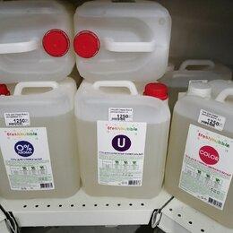 Бытовая химия - Гель FRESHBUBBLE для стирки белья 5л, 0