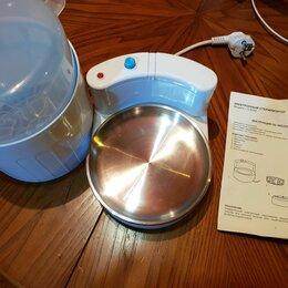Стерилизаторы - Электрический стерилизатор Maman LS-B302, 0