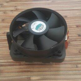 Кулеры и системы охлаждения - Cooler Master для AMD, 0