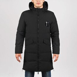 Куртки - Куртка зимняя 11, 0