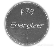 Батарейки Energizer LR44 (A76), 2 шт. по цене 220₽ - Аккумуляторы, фото 0