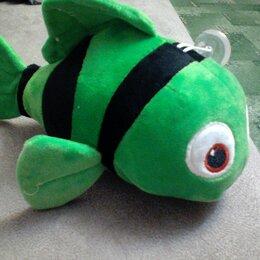 Мягкие игрушки - Игрушка  рыбка немо , 0