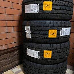 Шины, диски и комплектующие - Continental ContiWinterContact 285/45/20, 0