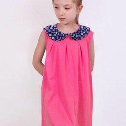 Платья и сарафаны - Простое платье для девочки, 0