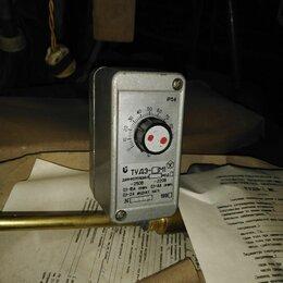 Элементы систем отопления - Туде терморегулятор  электрических, 0