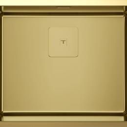 Кухонные мойки - Врезная кухонная мойка Teka Flexlinea RS15 50.40 Brass, 0
