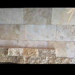 Облицовочный камень - Облицовочный камень. Машукский камень Травертин, 0
