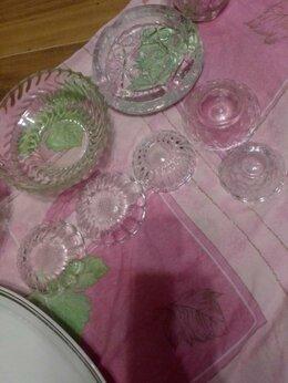 Блюда и салатники - Винтажная Салатницы,пепельницы,соусницы, 0