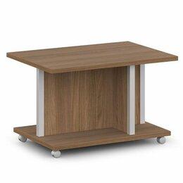 Столы и столики - Стол журнальный V-310 (800*570*505), орех вирджиния, 0