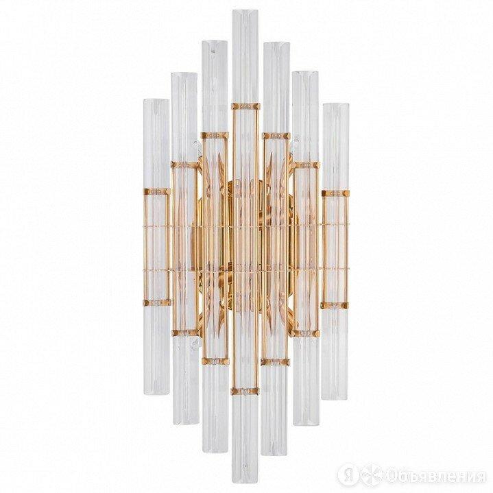 Бра L'Arte Luce L22823 по цене 34448₽ - Интерьерная подсветка, фото 0